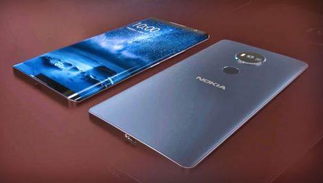 El Nokia 10 es uno de los rumoreados de teléfonos inteligentes de Nokia más esperados, y el canal de YouTube 'Concept Creator' acaba de lanzar un nuevo vídeo que nos muestra un impresionante vídeo conceptual del Nokia 10. El Nokia 9 es en realidad el teléfono más rumoreado en el último año