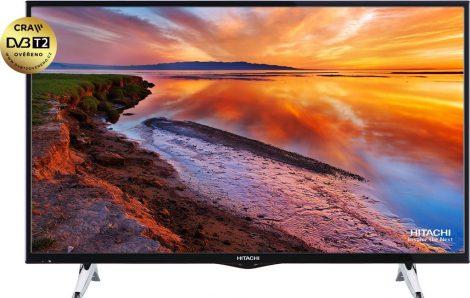 """Televisor Grundig con bastidor en color blanco, de 55 pulgadas de pantalla panel LCD retroiluminado por LED, resolución 4K UHD HDR 3840 x 2160 píxeles, HDR para un perfecto brillo y luminosidad, PPR 800Hz, 1300VPI, sistema de audio DTS PremiumSound de 2 altavoces compatible con Dolby Digital, procesador de doble núcleo, ProcesadPSMART TV con plataforma inteligente Inter@ctive TV 4.0+, sintonizador DVB-T2/C/S2, 2xUSB con USB grabador, Euroconector, Ethernet, 4xHDMI, USB 3.0, salida de audio digital, C+, WiFi y Bluetooth, VESA 300x300. Especificaciones de GRUNDIG 55VLX7730 TELEVISOR 55'' LCD LED 4K UHD HDR 800HZ SMART TV WIFI Datos Técnicos Tamaño de la pantalla 49""""/ 123 cm Procesador Doble núcleo Resolución UHD 3840x2160 píxeles Color Blanco PPR 800Hz Mejoramiento de la película Sí VPI 1300 Micro atenuación Sí HD Sí Amplificador de audio 2x10/20W nominal/potencia de música (derecha/izquierda) Altavoz 2 frente Dolby Digital Sí DTS DTS PremiumSound Abrir Navegador Sí AppStore Sí, Netrange Actualización de software en línea Sí DLNA Sí RC sobre IP Smartphone/tablet Miracast Sí Plataforma inteligente Smart Inter active 4.0+ Recepción DVB-T2/C/S2 Memoria del programa 100 analógico/1000T/1000T2/1000C/6000S2/AV S-Vídeo Vía Scart Guía electrónica del programa Sí, 8 días DVB-T, DVB-T2, DVB-C, DVB-S2 Salida de audio digital Óptico USB grabación Sí USB 2 SCART 1 Ethernet Sí HDMI CEC Sí HDMI ARC Sí USB 3.0 1 Salida de audio digital Óptico Salida de línea Salida de audio Sí (sobre auriculares) Auricualres Sí WiFi (TV) Integrado HDMI 2.0 4 Bluetooth (TV) Integrado Cl C+ Luminancia máxima 65% Clase energética B Consumo anual de energía 161.0kWh Máximo consumo de energía 160,0W Consumo de Energía Nominal 110,0W Consumo de energía en espera 0.3W VESA 300x300 Peso 18 Dimensiones del TV con peana 1246 x 778 x 228 mm Dimensiones del TV sin peana 1246 x 734 x 78.6 mm Soporte de idiomas y subtítulos en la radiodifusión digital Sí Interruptor de encendido/apagado Sí Teletexto Sí Stand Sí Ot"""