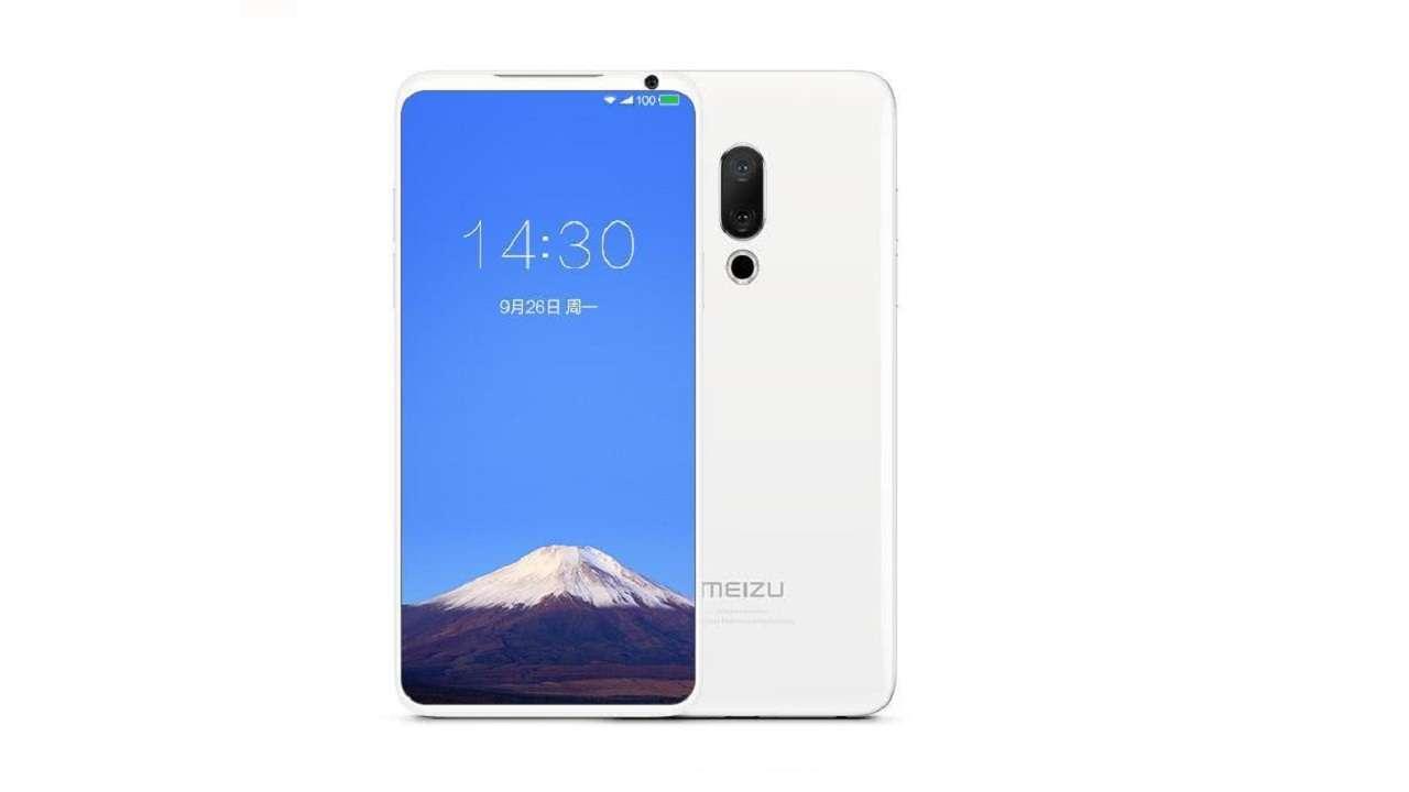tendrá un procesador Qualcomm Snapdragon 845, 8 GB de RAM, un lector de huellas bajo la pantalla y un panel AMOLED. También se dice que Meizu podría presentar una variante lite que contaría con un procesador Snapdragon 710 y sin lector de huellas.