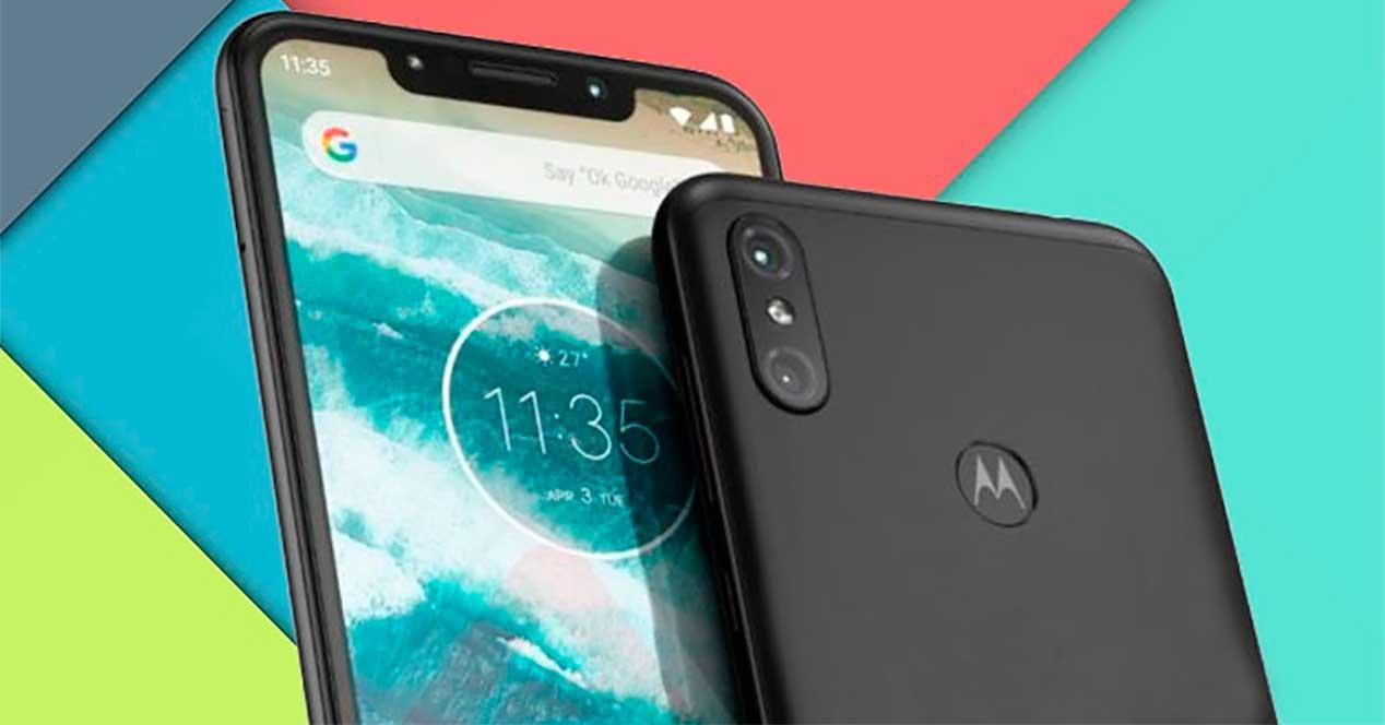 El Comprar Motorola One Power en Andorra por su parte, podría llevar un procesador Snapdragon 636, 4 GB de memoria RAM, 64 GB de almacenamiento y batería de 3,780 mAh, además de integrar dos lentes de 12 MP y 5 MP en la parte trasera.