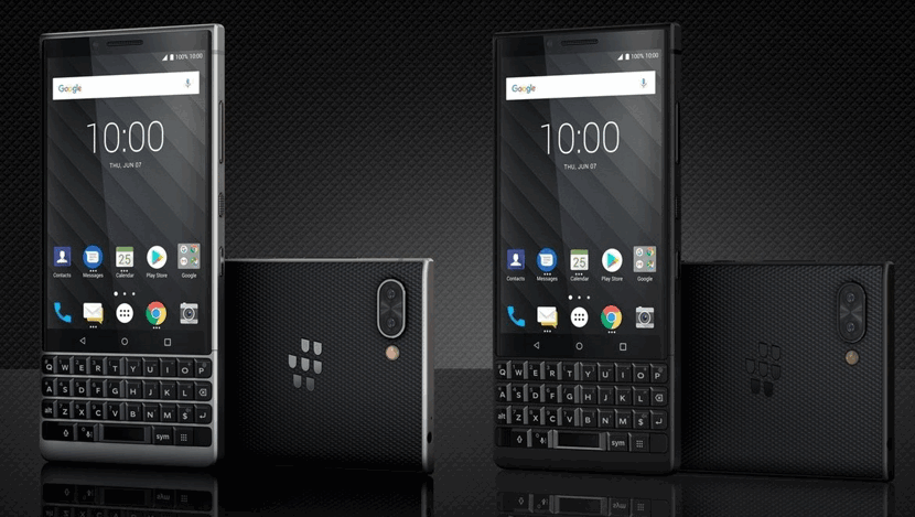 Se filtran las especificaciones del Blackberry KEY2 LE, el próximo móvil de la compañía