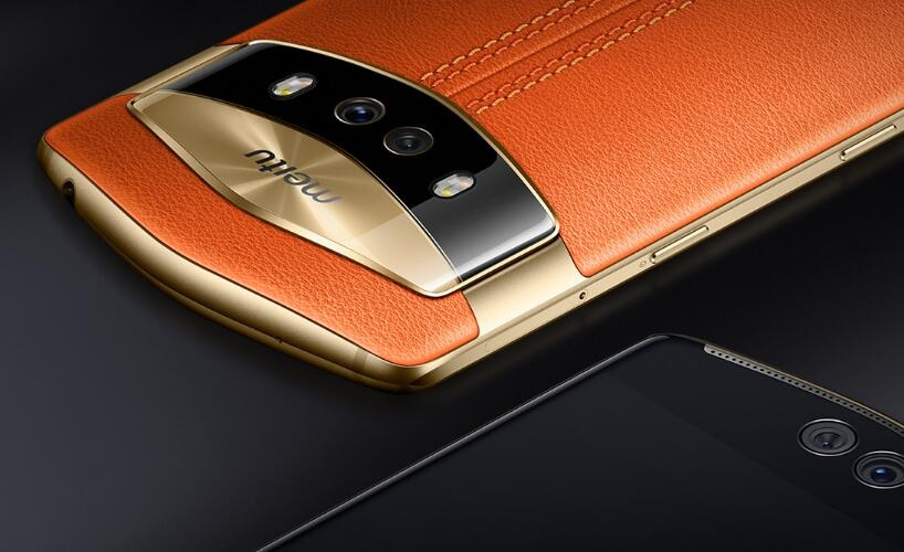 Meitu está por sumarse a la moda actual,la de equipar a su móvil bandera con el SoC más potente de Qualcomm, el Snapdragon 845. Esto resulta un cambio bastante llamativo, pues la compañía siempre se ha inclinado por usar chipsets Mediatek.