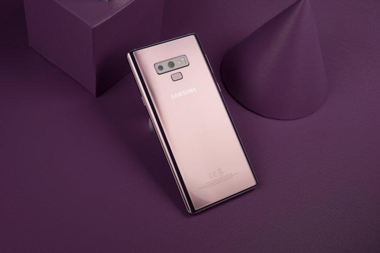 Afirman que la batería del Galaxy Note 9 es más segura que nunca. No hay nada de lo que temer, ni ocurrirán problemas como los de hace dos años.
