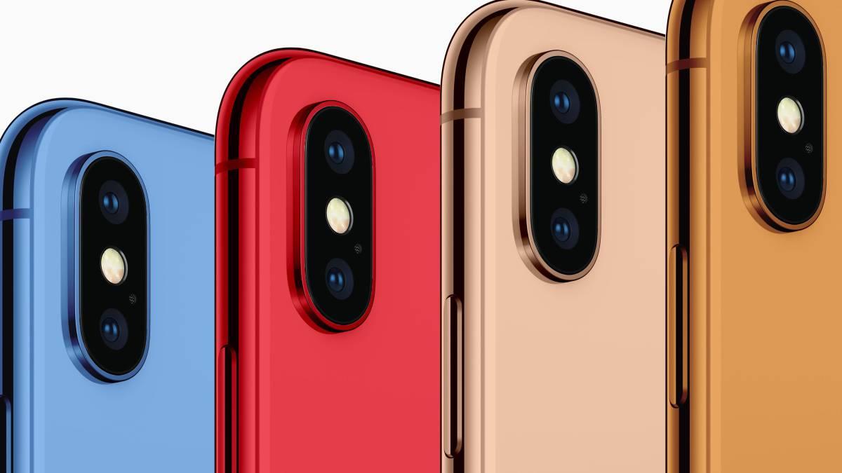 """El iPhone será el plato fuerte del evento, de eso no cabe duda.Se espera que Apple anuncie un renovado iPhone X (todo apunta a que será llamado iPhone XS), además de una versión de mayor tamaño, un iPhone XS Plus (de 6.5″, contra las 5.8″ del actual), y un teléfono de bajo costo para reemplazar al iPhone 8 y 8 Plus con un sólo modelo.Este modelo de bajo costo sólo tendrá una única cámara (los dos iPhone XS tendrán cámaras duales), una pantalla de 6.1″ y no usará un panel OLED, sino LCD. Sin embargo, los tres teléfonos mantendrán el """"look"""" presentado por el iPhone X el año pasado. Es decir: adiós botón de Home para siempre, hola gestos. Además de los nuevos iPhones, se espera que Apple presente un rediseño del Apple Watch, con una pantalla de mayor tamaño pero que mantendrá las dimensiones del actual. Es decir, bordes reducidos para el reloj."""