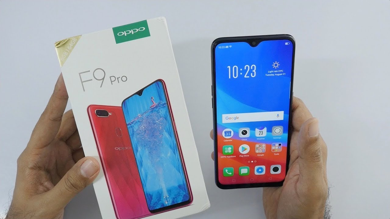Oppo F9 Pro, Xiaomi's Poco F1, and the Nokia 6.1 Plus India launches were arguably the biggest pieces of news this week, with each of these targeting a different price point, demographic, and feature set. Starting with Oppo, the company has launched two models in its F9 series in India - the Oppo F9 and Oppo F9 Pro. While the former is priced at Rs. 19,990, the price in India of the latter is Rs. 23,990. The Oppo F9 Pro will go on sale from August 31 across online and offline retailers, while the Oppo F9 will become available to buy 'soon'. The only difference between the Oppo F9 and Oppo F9 Pro is the amount of RAM on board - the former has 4GB of RAM, while the latter has 6GB of RAM - both come with 64GB of inbuilt storage, expandable via microSD card (up to 256GB). The rest of the specifications of the smartphones are identical. The dual-SIM smartphones run Android 8.1 Oreo-based ColorOS 5.2, and bear 6.3-inch full-HD+ (1080x2340 pixels) displays with a 19.5:9 aspect ratio. Powered by an octa-core MediaTek Helio P60 SoC, the Oppo F9 and Oppo F9 Pro feature a dual rear camera setup with a 16-megapixel primary sensor and a 2-megapixel secondary sensor, as well as a 25-megapixel front facing camera. They are powered by 3,500mAh batteries and support VOOC fast charging tech. Both smartphones will be available in Starry Purple, Sunrise Red, and Twilight Blue.