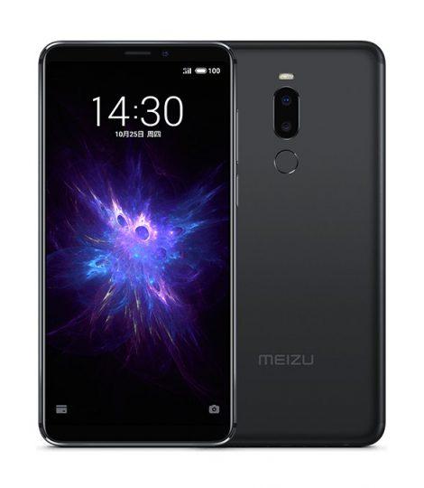 En un intento por aumentar las opciones disponibles para los usuarios, Meizu ha decidido lanzar una nueva variante de su teléfono Note 8 con 4 GB de RAM y 32 GB de almacenamiento en ROM. Ya se ha hecho disponible con la variante de almacenamiento de 4GB + 64GB por el precio de 1298 yuanes (que son unos 188 dólares). La nueva variante de Meizu Note 8 estará disponible por el precio de 999 yuanes (145 dólares) a partir del 12 de diciembre. Las otras especificaciones del dispositivo seguirán siendo las mismas, y contará con la misma pantalla de 6.0 pulgadas con más del 86% de la relación de pantalla. Su pantalla con una resolución de 1080 x 2160 píxeles a 403 PPI hace que se vea más nítida y clara. En términos de potencia, este teléfono funcionará con el procesador Qualcomm Snapdragon 632 SoC, que consta de la arquitectura de CPU Kryo 250 de ocho núcleos. Además, viene equipado con una batería de 3600 mAh con mCharge de carga rápida.