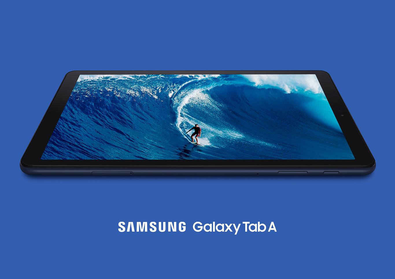 os tablets en Android no pasan por su mejor momento, aunque si hay que quedarse alguno que siempre ha mantenido cierta relevancia a lo largo de todos estos años, son los tablets económicos de Samsung. Hoy la marca ha renovado no solo su tablet de referencia, el Galaxy Tab S4 para la gama alta como competencia directa al iPad, sino que lo acompaña el Galaxy Tab A 10.5. Como suele ocurrir en esta línea de tablets, que acaba por rondar los 200 euros de precio en su variante de 10 pulgadas, no hay demasiadas pretensiones pero sí se busca que sea un producto solvente para la mayoría de usos en el hogar y fuera de él.