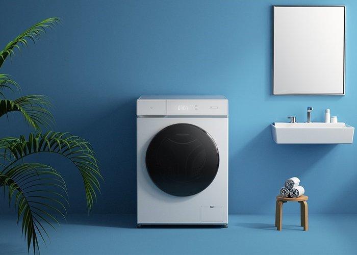 Xiaomi Mijia Internet Washing and Drying Machine