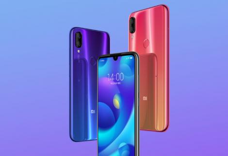 Los primeros datos sobre los ComprarXiaomi Mi 9 y Mi MIX 4 en tienda electrónica andorra al mejor precio de andorra. Y es que según las filtraciones, los nuevos buque insignia de Xiaomi llegarán al mercado en 2019 con una configuración de triple cámara