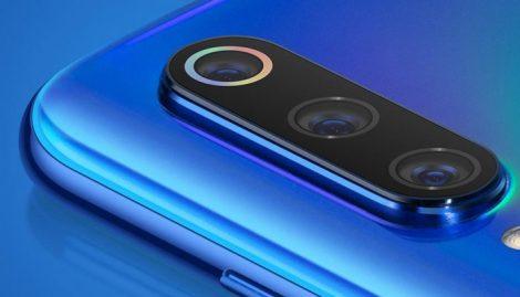 Xiaomi Mi 9 contará con un sensor principal de 48 megapíxeles (Sony IMX586) de 1/2 pulgadas y que contará con una apertura de F:1.75. Es decir, que en principio contará una buena adquisición de luz.