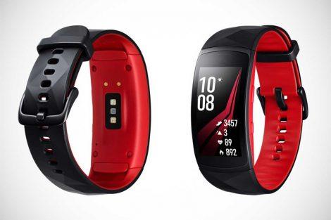 Samsung Gear Fit 2 Pro a mitad de precio en Andorra, ¿mejor que la Xiaomi Mi Band 3? Cada vez es más habitual que apostemos por una pulsera de actividad para nuestro día a día. Aunque este tipo de wearables han sido diseñados para sacarle el máximo partido cuando practicamos deporte, solo por sus diferentes funciones (sensor de ritmo cardíaco, recepción de notificaciones, monitor de sueño…) hacen que valga la pena su compra. Y ahora, podemos hacernos con la Samsung Gear Fit 2 Pro más barata que nunca. Pero, ¿vale la pena su compra, o mejor hacernos con una Xiaomi Mi Band 3?