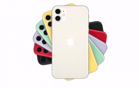 Comprar El iPhone 11 en Andorra llega para sustituir al iPhone XR apostando por el mismo diseño pero montando una doble cámara de 12 megapíxeles