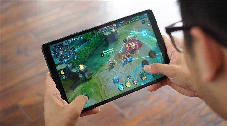 Xiaomi Mi Pad 4 Plus Phablet 4G 4GB + 64GB