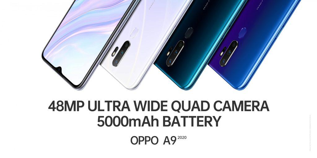 OPPO Reno2 Z y el OPPO A9 (2020) ya están disponibles en las tiendas de electrónica en Andorra