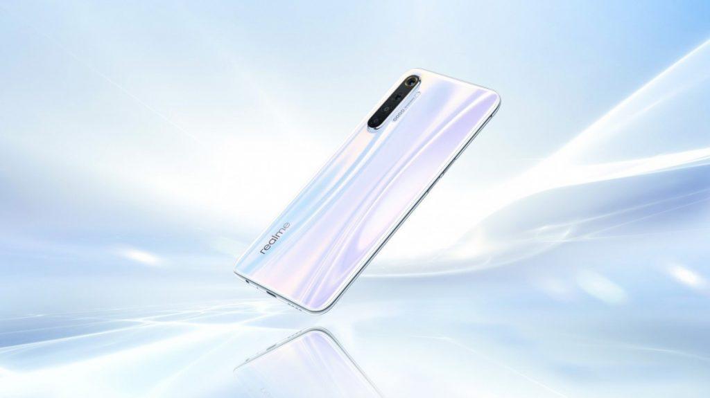 Realme X2 llega para hacerse con el trono de la gama media su procesador Snapdragon 730G batería de 4.000 mAh carga rápida y cuatro cámaras