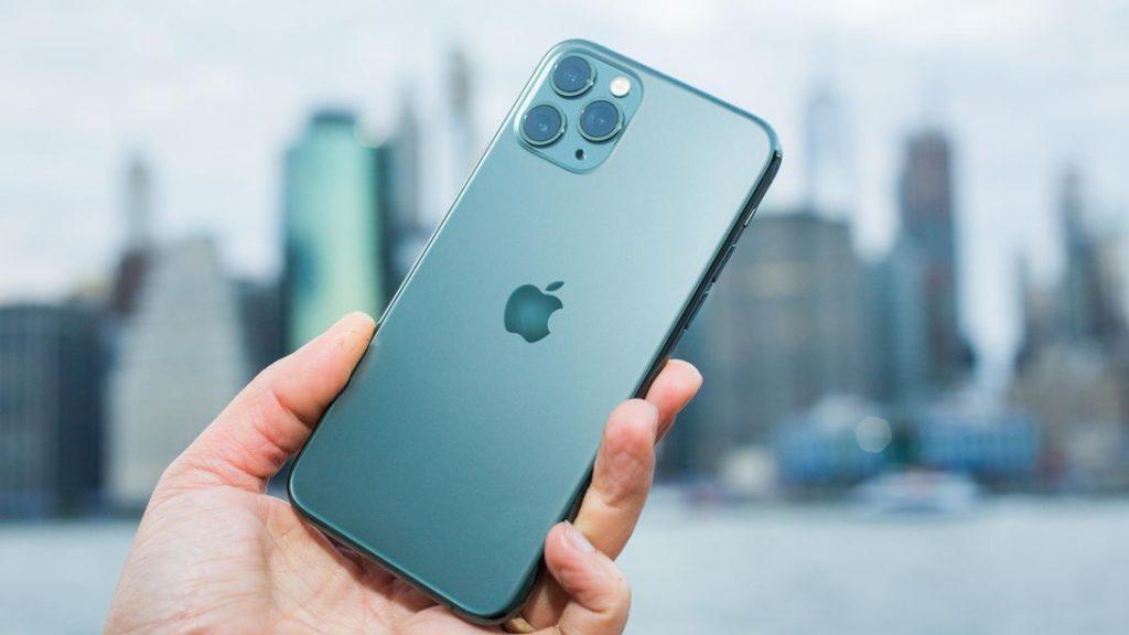 La calidad del iPhone 11 Pro con una pantalla Super Retina XDR chip A13 Bionic y consumo de un 40 % menos de batería es único en el mercado
