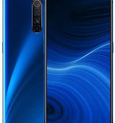"""Realme X2 Pro - Smartphone de 6.5"""" 12 GB RAM + 256 GB ROM, SuperAMOLED procesador Octa-Core cuádruple cámara 64 MP + 16 MP Dual Sim Azul Neptune Blue"""
