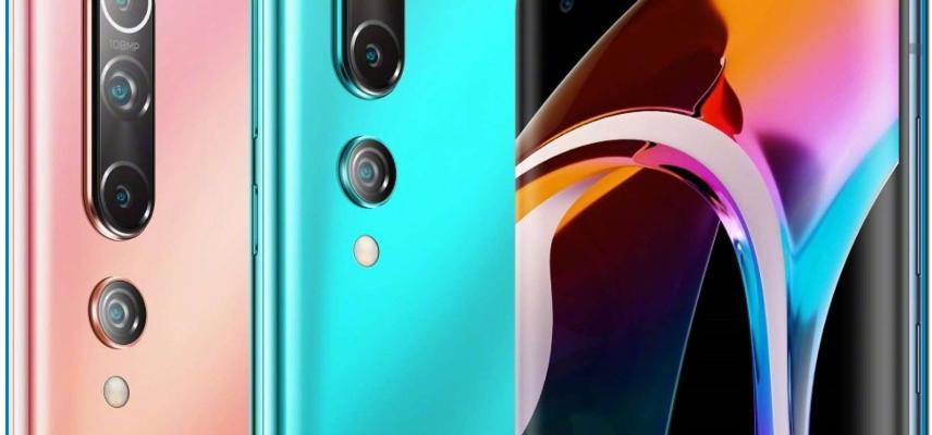 Xiaomi annonce le lancement de son Mi 10 et sa déclinaison Pro avec le dernier Snapdragon 865 et une charge rapide