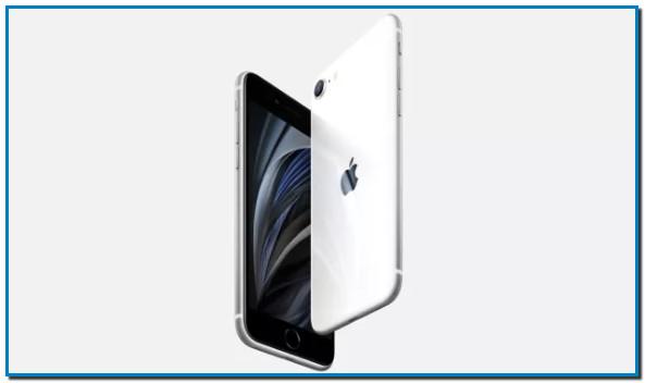 Selon les médias spécialisés, ce nouveau smartphone pourrait s'appeler iPhone SE ou iPhone 9 (la marque étant passée directement du «8» au «X», ou «10» en chiffres romains) et être commercialisé à un prix minimum de 400 dollars (368 euros).