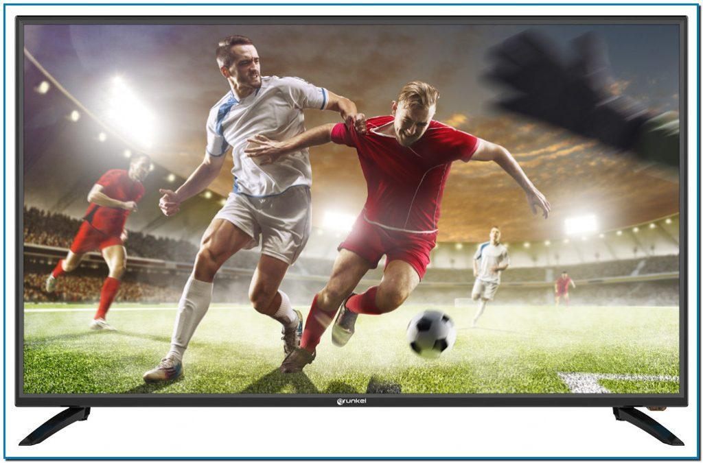 Comprar Televisores Grunkel LED-430 4K Televisor de 43 pulgadas comprar smart tv en Andorra