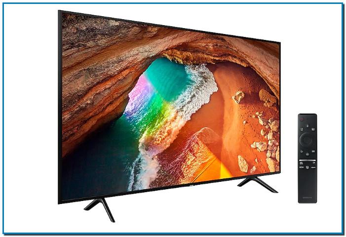 """COMPRAR QE49Q64 SAMSUNG TELEVISOR 49"""" QLED en ANDORRA El televisor que te muestra la realidad 100% Volumen de color con Quantum dot"""