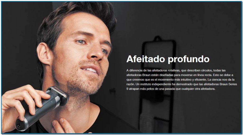 Comprar Afeitadoras eléctricas de Braun en Andorra a los mejores precios de Andorra ¿No estás seguro cuál afeitadora Braun debes elegir?