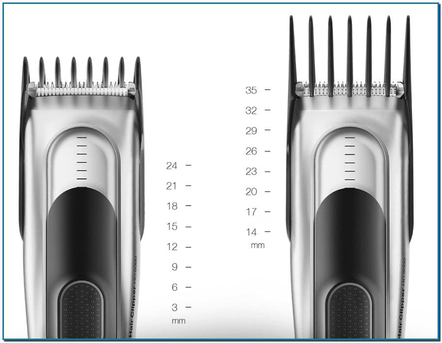 Memoriza el ajuste de largo adecuado para que disfrutes de un resultado óptimo en cada afeitado. El sistema de memoria SafetyLock fija y memoriza de manera inteligente el último ajuste utilizado, incluso después de retirar el accesorio.