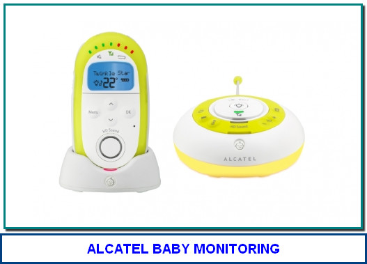 Alcatel Baby Link 250 - Vigilabebé de Alcatel 3,5 de 5 estrellas 48 valoraciones No disponible. Escuche y hable con el bebé Modo visual, sonoro o vibración Indicador de temperatura Sonido HD Sin interferencias
